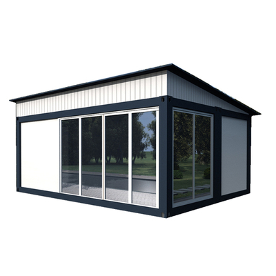 Mobile Homes For Sale In Europe Shipping Container 20Ft Contain Prefab House Flat Pack House Prefabricated