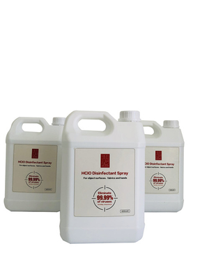 Office HClO Disinfectant