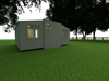 Easy To Install Foldable Container Prefab Foldable Container House