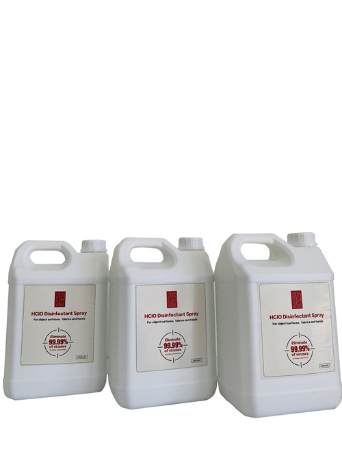 Household HClO Disinfectant