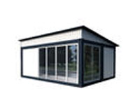 What are the Characteristics of Affordable Prefab Homes?